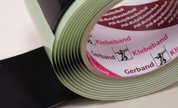 Gerband® Butylkautschuk