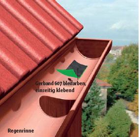 Reparaturen und Abdichtungen gegen Feuchtigkeit im Innen- und Außenbereich